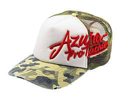 Кепка Azura Pro Tackles Cap CamoWhite L/XL