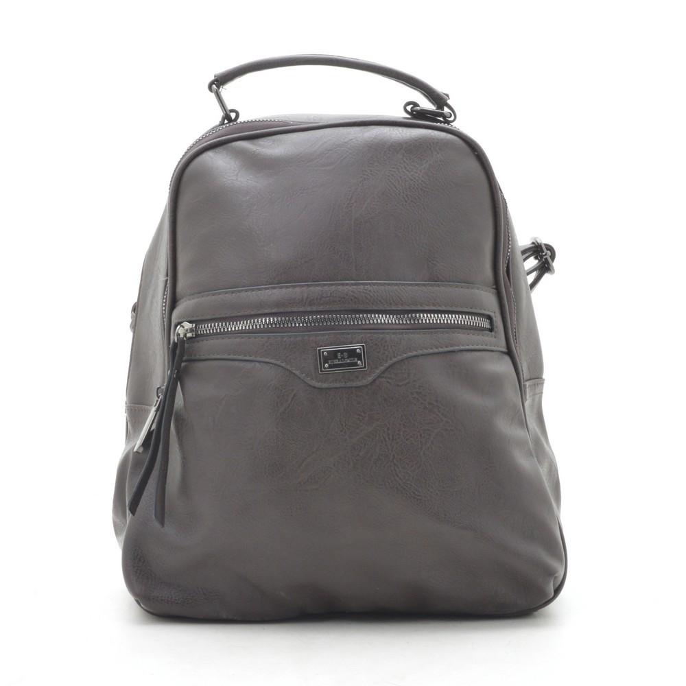 Рюкзак ASP8155 coffee