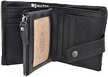 Мужской кошелек портмоне Tribe N8124 из натуральной кожи, фото 7