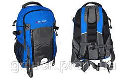 Городской рюкзак мужской молодежный 26 л Daypack Zelart