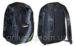 Городской рюкзак молодежный мужской 23 л Daypack Zelart