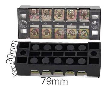 Клеммная колодка ТВ-2505, фото 2