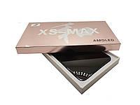 Дисплей для iPhone XS MSX HARD OLED (экран, тачскрин, стекло)