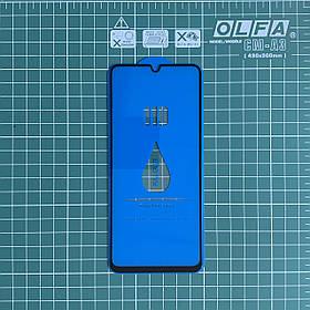 Захисне скло DM 11D Premium Huawei Y6p Black / без упаковки /