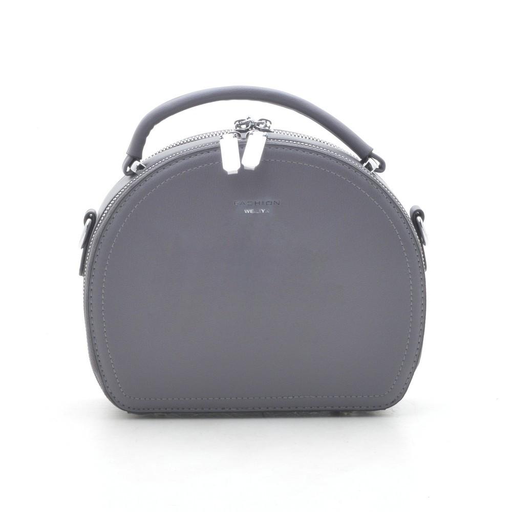 Женский клатч 881970-1 gray