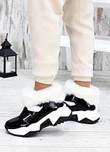 Спортивные ботинки Zig Zag White 7591-28