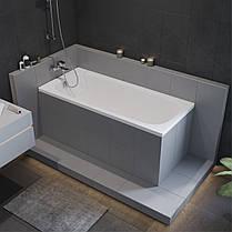 Ванна Koller Pool Universal, 160x70, с anti-slip, с отв., фото 2