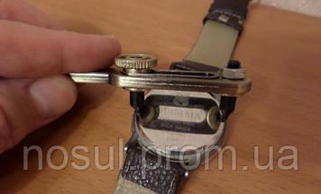 """Приспособление для окрывания задней крышки часов Инструмент для открытия часов """"игла"""" Ключ-открывашка для часо"""