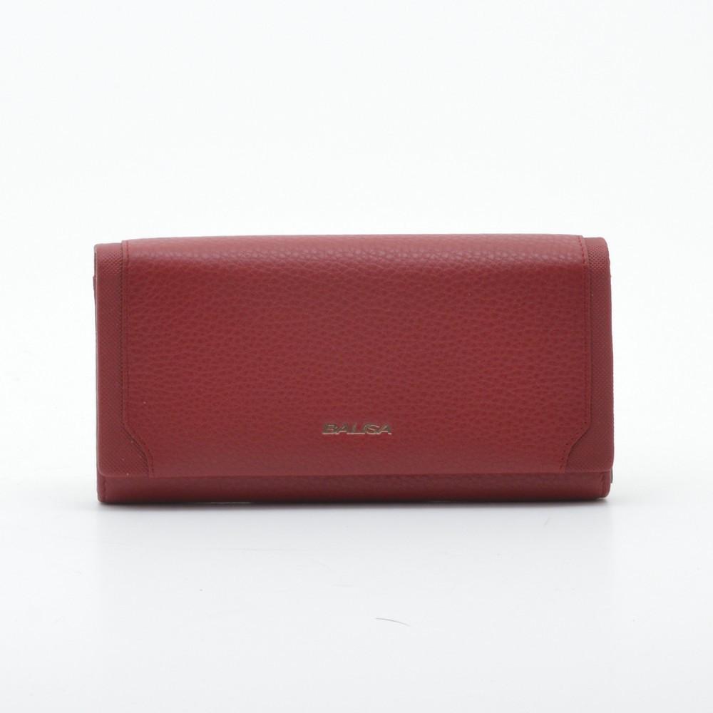 Кошелёк Balisa PY-D136 red