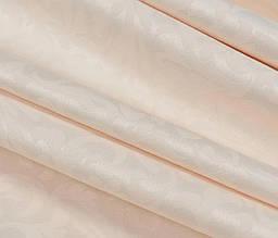 Дорожка для ресторана 45*140   ткань Вилен крем , Пакистан.