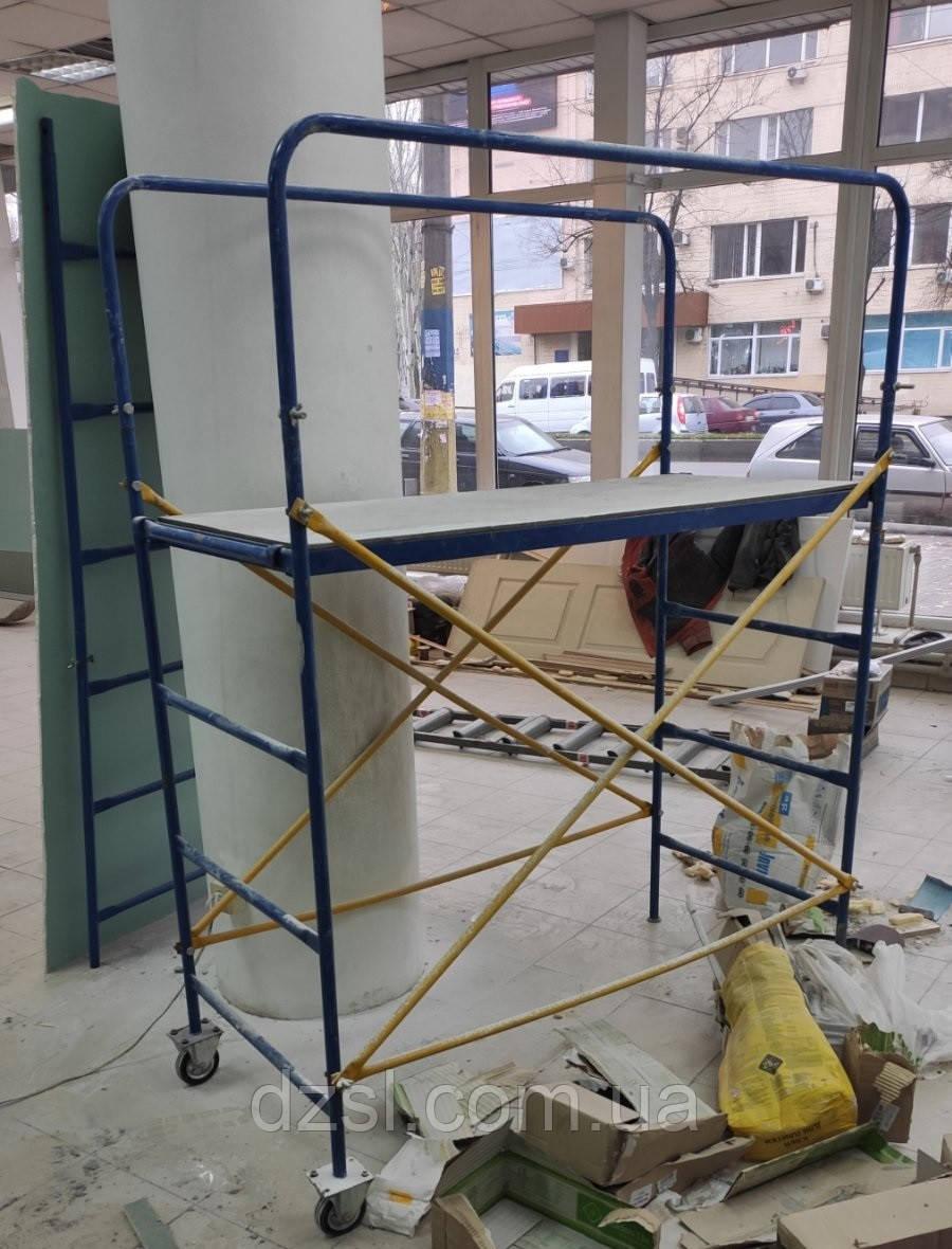 Підмости будівельні 1.85 х 0.6 (м) Мобі 190