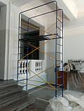 Підмости будівельні 1.85 х 0.6 (м) Мобі 190, фото 10