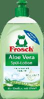 Жидкость для мытья посуды Frosch Spülmittel - Lotion Aloe Vera, 500 мл