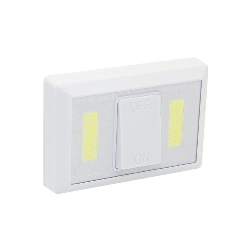 Аварийный светильник для шкафа Lesko HY-811 подсветка навесной