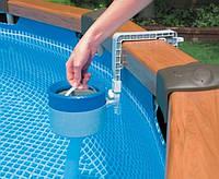 Intex 28000, скиммер для бассейна