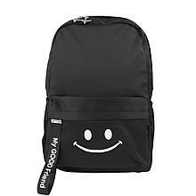 Рюкзак Good Friend B3933-1 Чорний (716813)