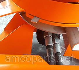 Гідравлічний привід розкидача піску Pronar PS250, PS250M