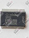 Микросхема BTS5590G Infineon  корпус PG-DSO-36-34, фото 2