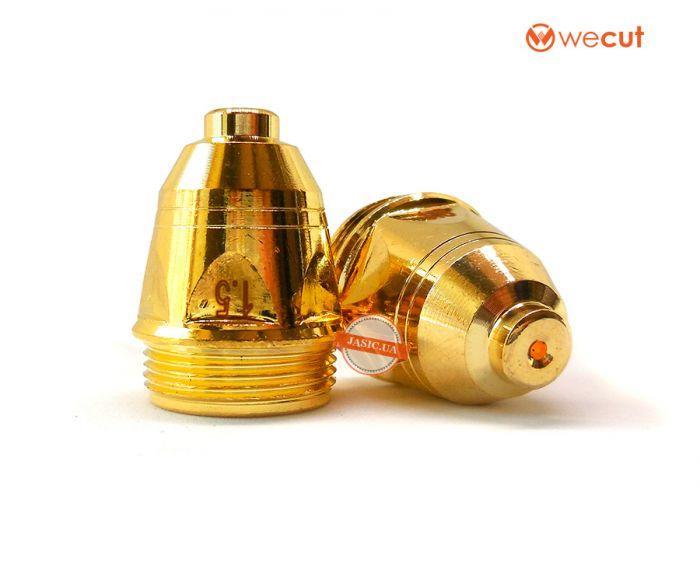 Сопло для плазмотрона P-80 1.1 x 40A (GP), WeCut