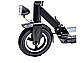 Електросамокат з сидінням JOYOR X3S 40 км/год 400 Вт 13 AH Навантаження 140 кг ГАРАНТІЯ, фото 3