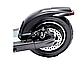 Електросамокат з сидінням JOYOR X3S 40 км/год 400 Вт 13 AH Навантаження 140 кг ГАРАНТІЯ, фото 4