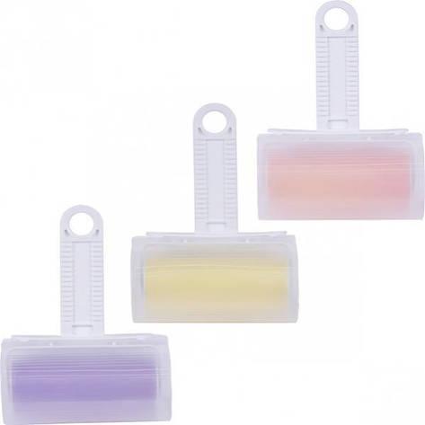 Ролик силиконовый для одежды X2–199, фото 2