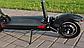 Електросамокат з сидінням JOYOR X3S 40 км/год 400 Вт 13 AH Навантаження 140 кг ГАРАНТІЯ, фото 7