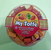Жевательные конфеты My Toffe 1 кг Уценка, фото 1