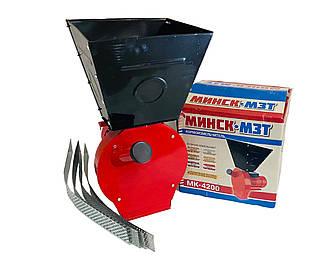 Зернодробарка МІНСЬК МЗТ-4200