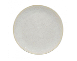 Тарелка Кения круглая размер 20,5х2,5 см  JM1004W, фото 2