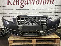 Бампер передній взборі Audi A6 C6, фото 1