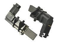 Щетки электродвигателя в корпусе для стиральной машины Whirlpool 481236248004, 162IG38, (5*13,5)