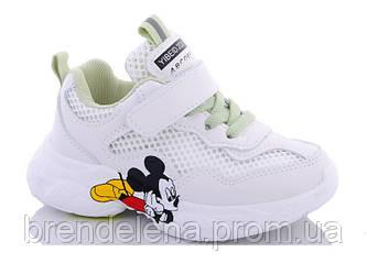Дитячі кросівки для хлопчика р26-31 (код 1050-00)