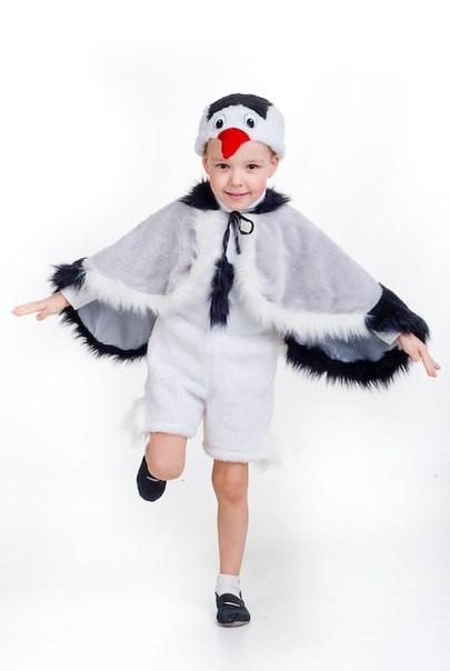"""Карнавальные костюмы """"птицы"""""""
