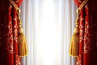 Ткани портьерные и декоративные