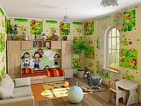 Детская мебель АКВАРЕЛЬ, фото 1