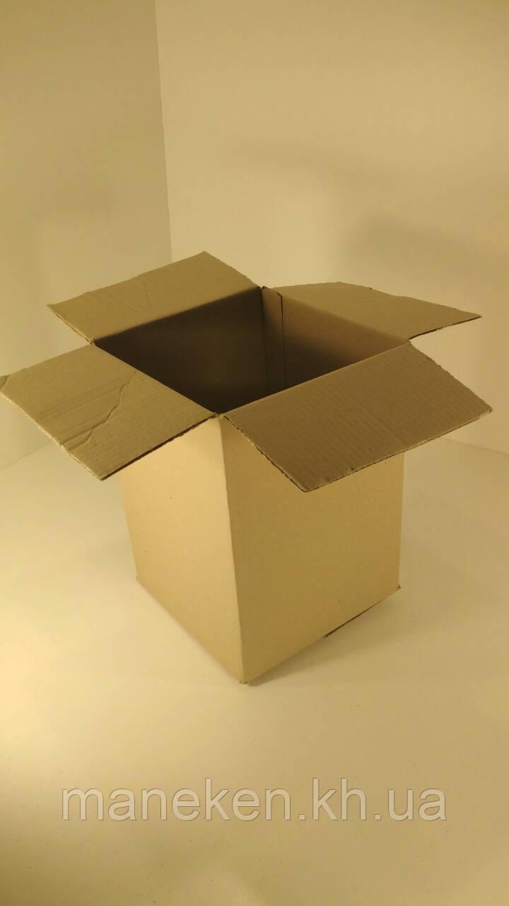 Коробка з гофрокартону (230*230*325) (20 шт)