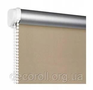100% затемняющие рулонные шторы blackout - цена от 0.5 кв.м