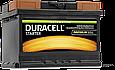 Аккумулятор автомобильный Duracell UK065 Starter (DS55), фото 2