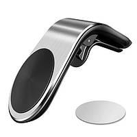 Магнитный держатель телефона в автомобиль Floveme