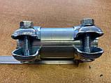 Муфта-хомут глушителя Fischer (50/54,5х125мм), фото 2