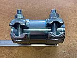 Муфта-хомут глушителя Fischer (50/54,5х110мм), фото 2