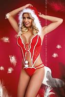 Новогодний костюм Christmas girl