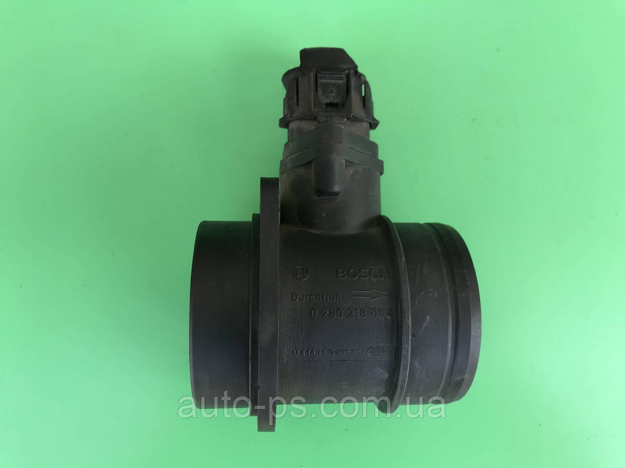 Расходомер воздуха (ДМРВ) Fiat Marea 2.4JTD 1999-2002 год.