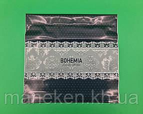 """П/е пакет- *пластик ср """"Богемія""""807 (10 шт)"""