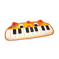 Музичний килимок-піаніно Battat Мяуфон (LB1893Z), фото 1
