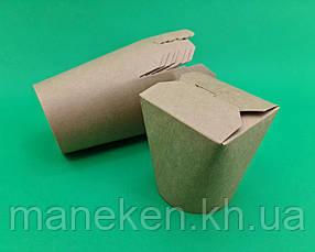 Коробка для Лапшы 26 OZ КРАФТ (50 шт)