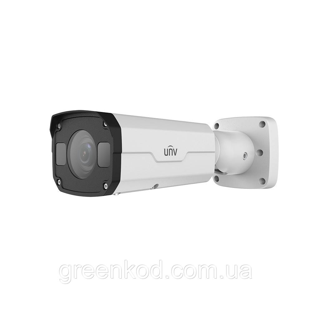 IP-видеокамера уличная Uniview IPC53PRM4-VF