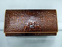 Женский кожаный кошелёк Wanlima w72042420041b1, фото 1
