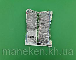 """Воздушные шарики пастель зелёные 3"""" (8 см) латексные бомбочки 100 шт Gemar (1 пач), фото 2"""